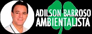 Adilson Barroso Ambientalista