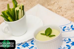 O pepino é um ótimo aliado para a pele é um antioxidante natural maravilhoso.:(foto divulgação)