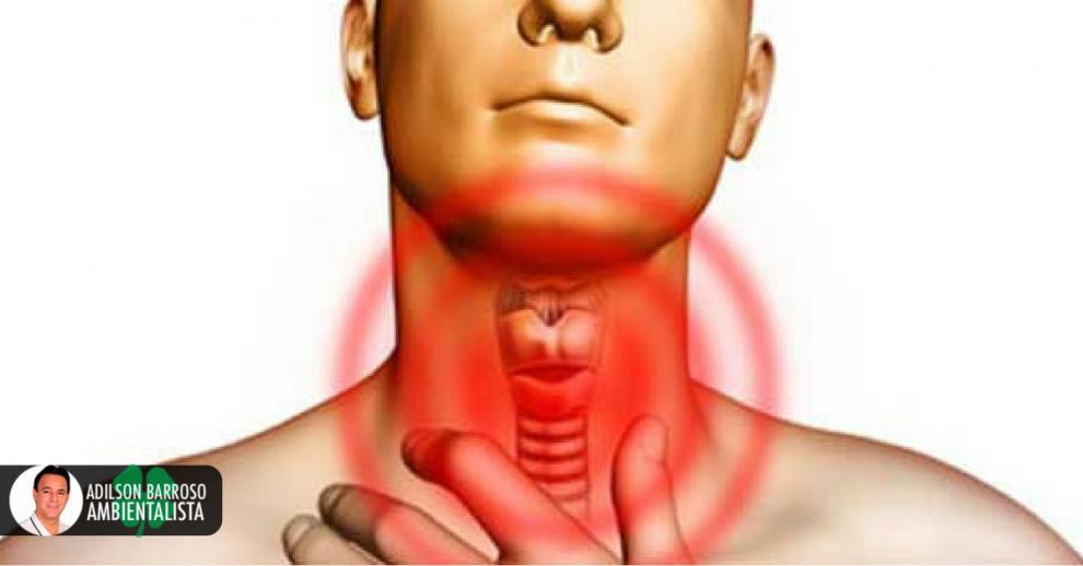 hipotireoidismo (Imagem divulgação)