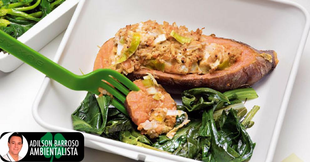 Consuma a batata doce para que você tenha uma pele linda e saudável,veja só.:(foto divulgação)