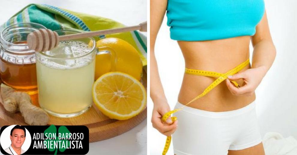 Deseja uma receita,que ajude você a eliminar gorduras e ainda desinchar seu corpo?Anota aí:(foto divulgação)