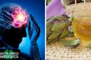 Veja três hábitos que podem causar o AVC,e veja a receita de um chá que pode impedir esse acidente vascular cerebral.
