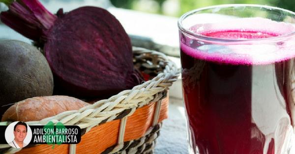 Sucos saudáveis para reduzir colesterol e triglicerídeos