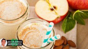 5 batidos para tratar os efeitos da menopausa