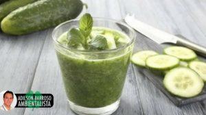 Beba isso antes de dormir, ajuda a perder peso e a eliminar gorduras