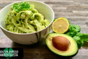 abacate (Imagem divulgação)