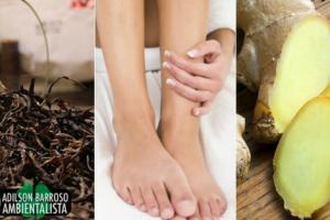 6 dicas para eliminar o mau cheiro dos pés