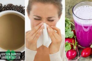Como eliminar a congestão nasal em menos de um minuto