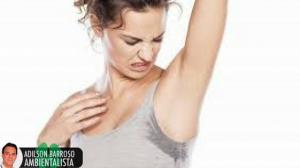 Como eliminar o cheiro das axilas? Ótimo remédio caseiro