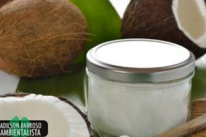 Como engrossar o cabelo fino com um único ingrediente natural