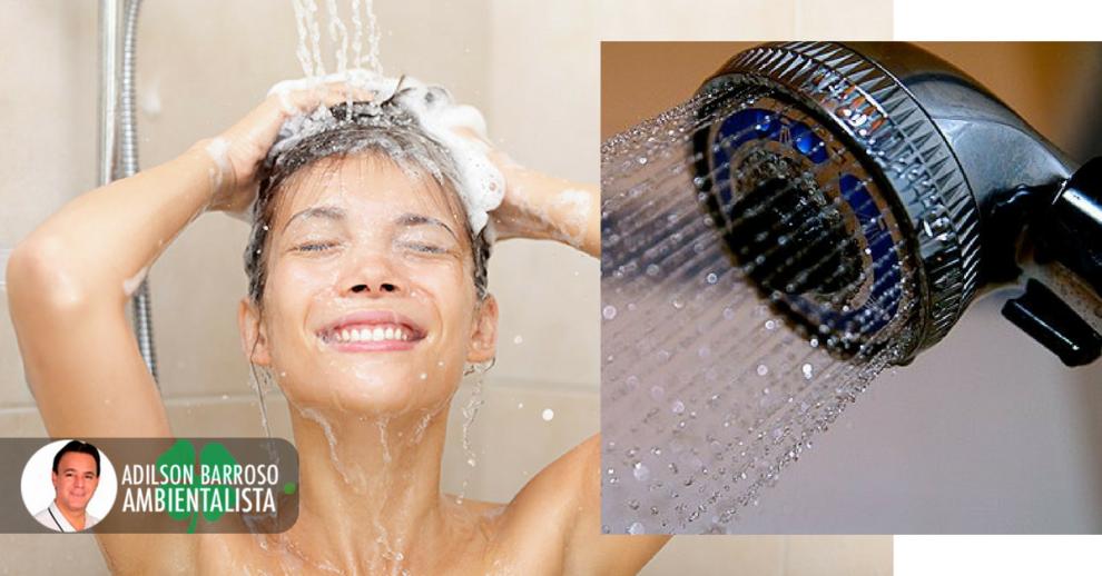 banho (Imagem divulgação)