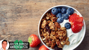 Os 6 melhores cafés da manhã para perder peso de forma saudável